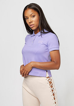 Fenty by Rihanna Baby Polo Cropped sweet lavender