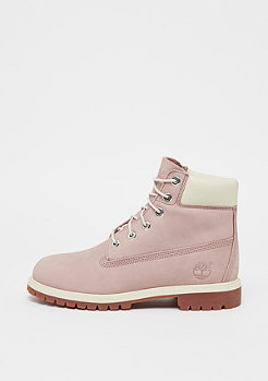 Timberland 6 Inch Premium Boot purple