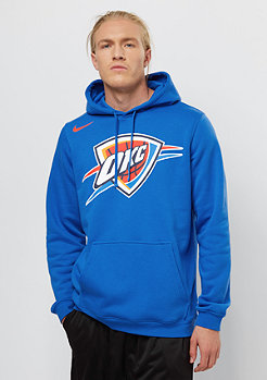 NIKE Hoodie NBA Oklahoma City Thunder
