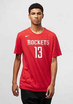 NIKE T-Shirt NBA Houston Rockets Harden