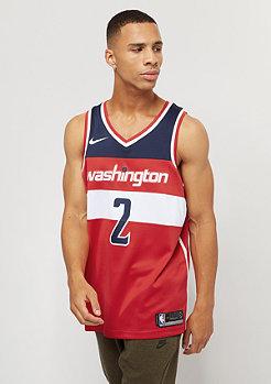 NIKE Jersey NBA Washington Wizzards university red/college/white