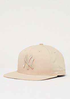 New Era 9Fifty MLB New York Yankees stone