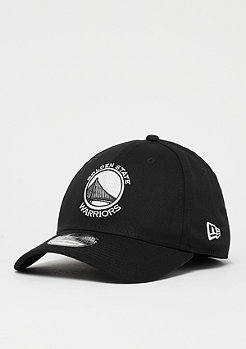 New Era 39Thirty NBA Golden State Warriors black