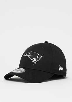 New Era 39Thirty NFL New England Patriots black
