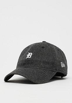 New Era 9Forty MLB Detrot Tigers black