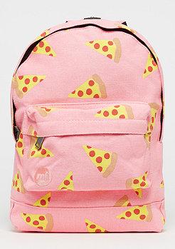 Mi-Pac Pizza pink