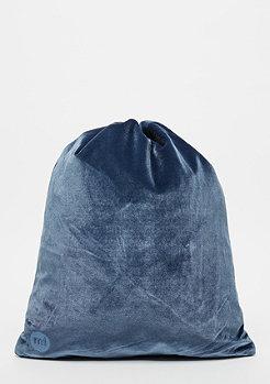 Mi-Pac Velvet petrol blue