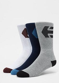 Etnies Direct Sock assorted