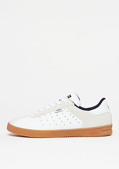 Etnies The Scam white/navy/gum