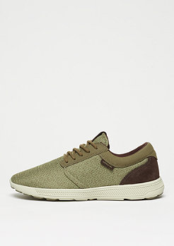 Supra Hammer Run olive/bone