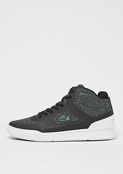 Lacoste Explorateur SPT Mid 317 2 CAM black/white