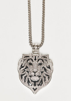 Kette Phantom Lion silver