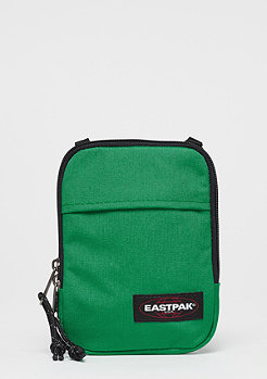 Eastpak Buddy tagged green