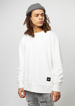Drop Shoulder off white