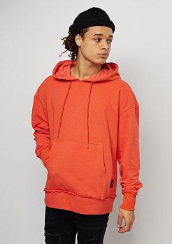Oversize Dropped Shoulders orange