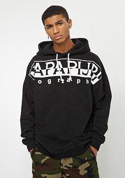 Napapijri Badstow black