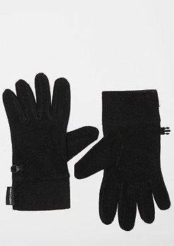 Urban Classics Polar Fleece Gloves black