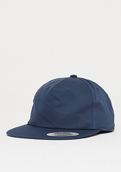 Flexfit Unstructured 5-Panel navy