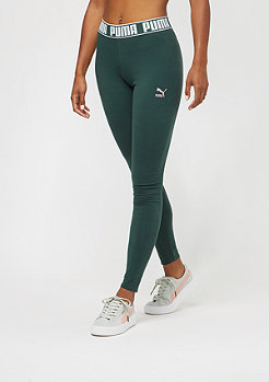 Puma Leggings green gables