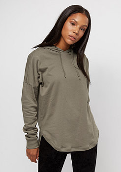 Urban Classics Oversized Terry army