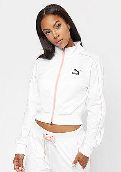 Puma Track Jacket white