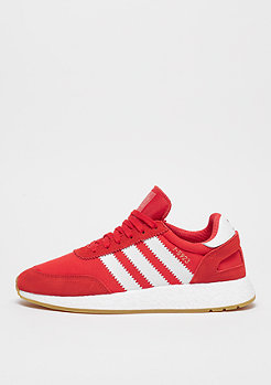 Iniki Runner red/ftwwht/gum3
