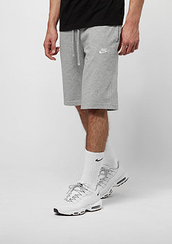 Sportswear Short Jersey Club dk.grey heather/dk.grey heather