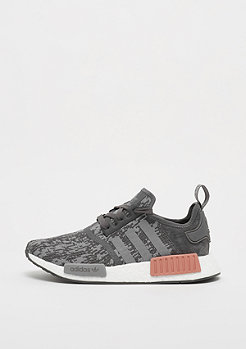 adidas NMD R1 grey five