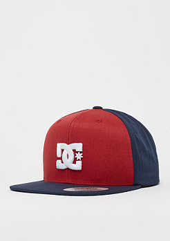DC Snappy rio red