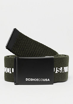 DC Chinook 2 dark olive