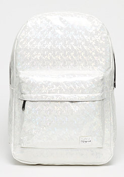 Rucksack OG white diamond