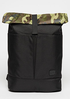 Rucksack Detroit camo jungle top