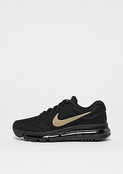 NIKE Air Max 2017 (GS) black/metallic gold