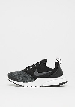 NIKE Presto Fly SE (GS) black/antracite-cool grey-white