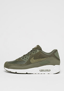 NIKE Air Max 90 Ultra 2.0 LTR cargo khaki/medium olive/summit whi