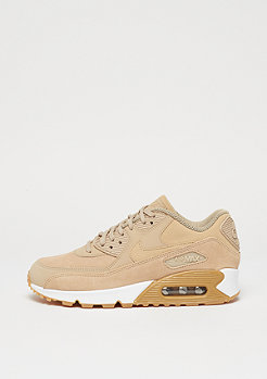 NIKE Air Max 90 SE mushroom/mushroom/gum light brown