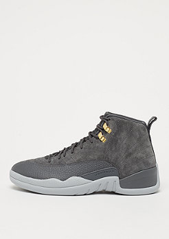 JORDAN Air Jordan 12 Retro dark grey/dark grey/wolf grey