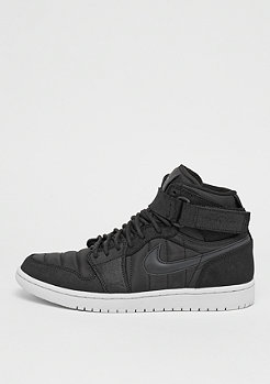 JORDAN Air Jordan 1 High Strap black/anthracite/pure platinum
