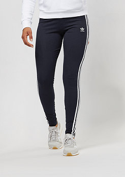 adidas 3 Stripes Leggings legend ink