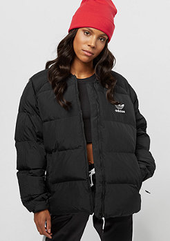 adidas SST Down Jacket black