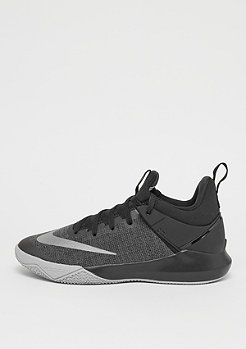 NIKE Zoom Shift black/reflect silver