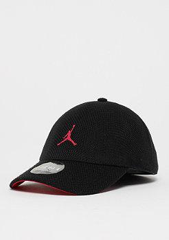 JORDAN Jumpman Knit black/university red