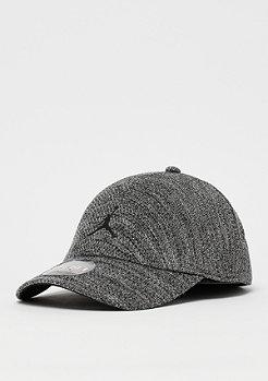 JORDAN Jumpman Knit dk grey heather/black