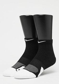 NIKE Elite 1.5 Mid black/white/white