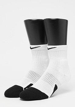 NIKE Elite 1.5 Mid white/black/black