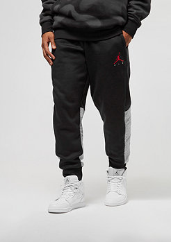 JORDAN Flight Fleece Cement Pant black