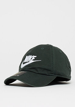 NIKE Heritage 86 Futura outdoor green/outdoor green/white