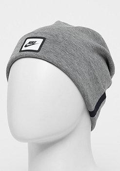 NIKE Tech carbon heather/black/white