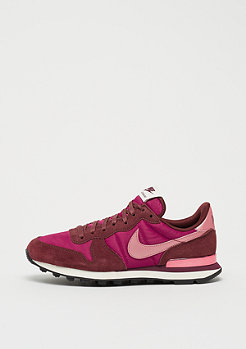 NIKE Internationalist dark team red/red stardust/noble red
