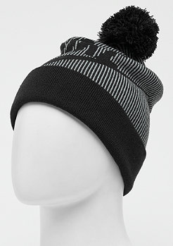 NIKE Beanie black/cool grey/black/black